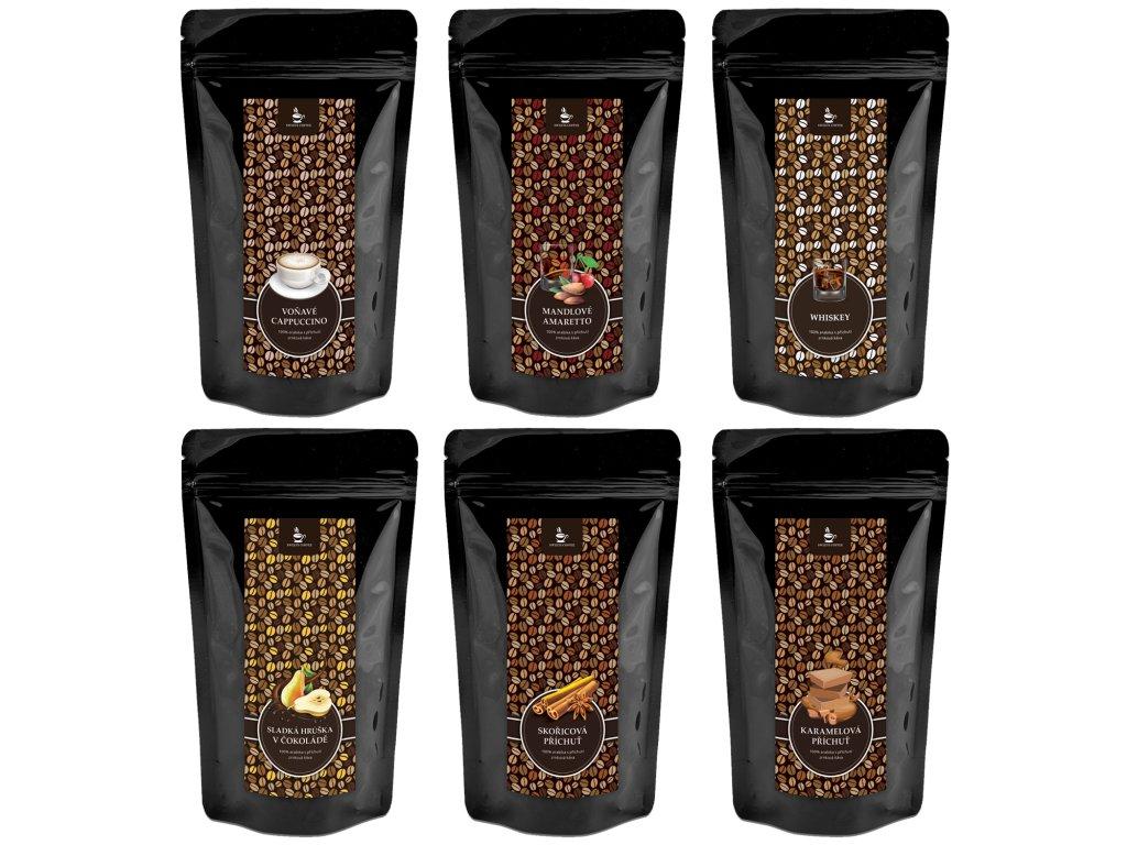 balicek kav po 6 varianta 2