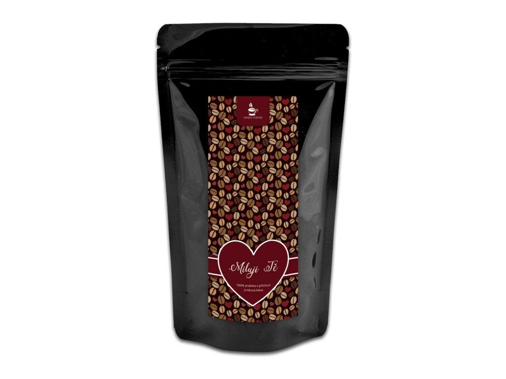sweetcofee valentyn miluji te