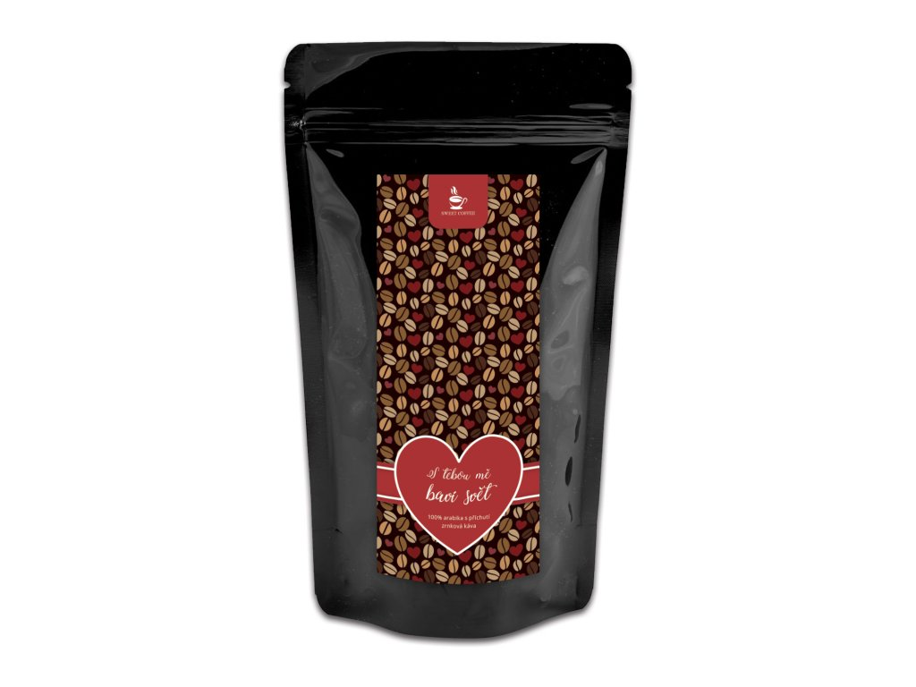 sweetcofee valentyn s tebou me bavi svet