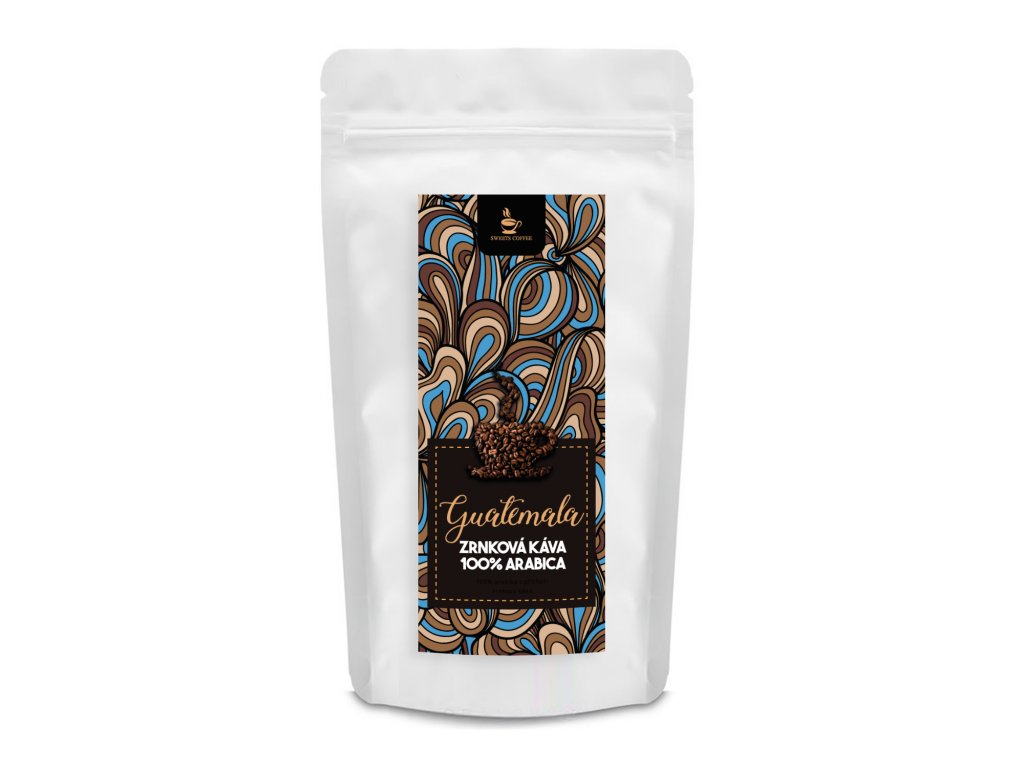 sweetscoffee GUATEMALA