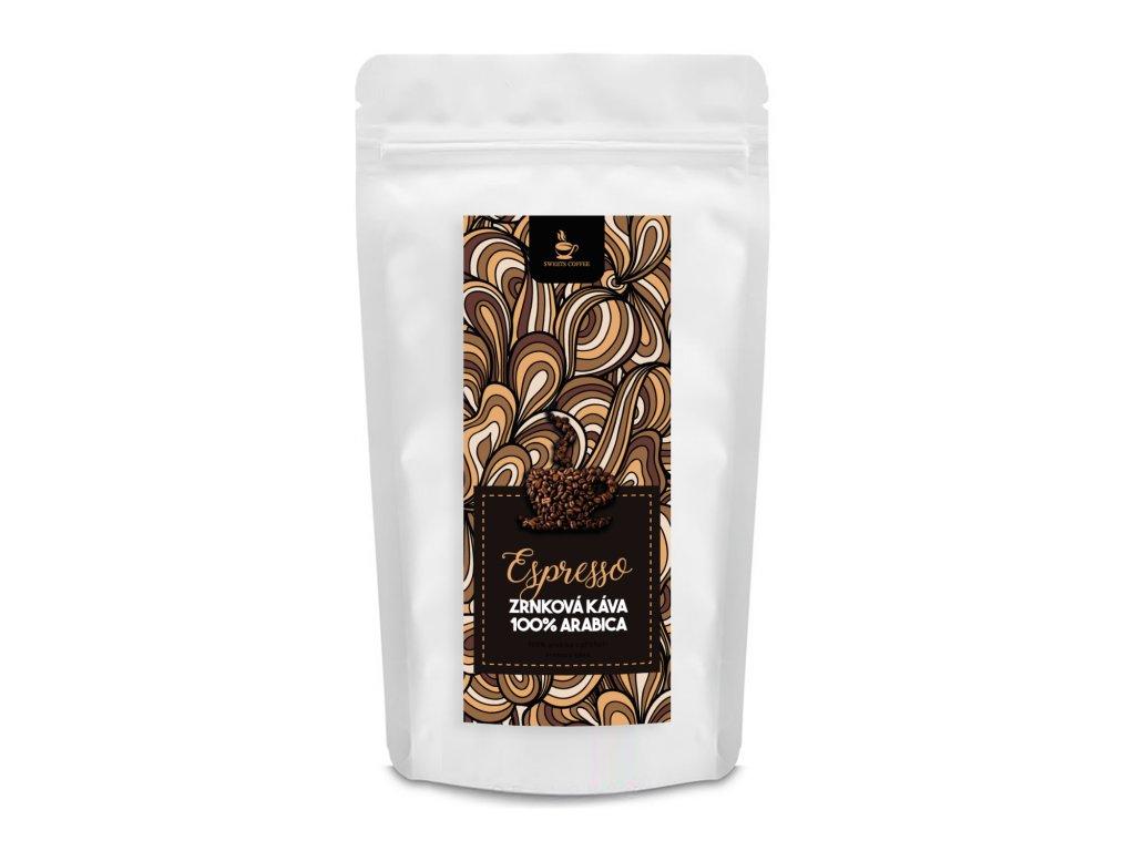 sweetscoffee ESPRESSO