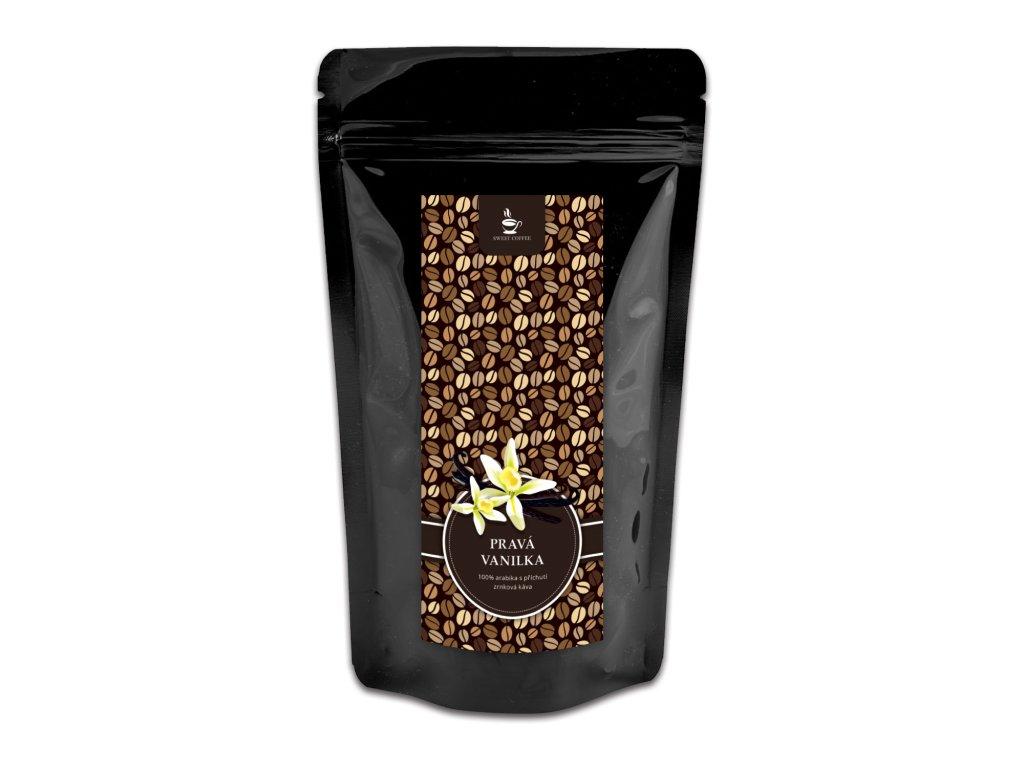 sweetcofee prava vanilka