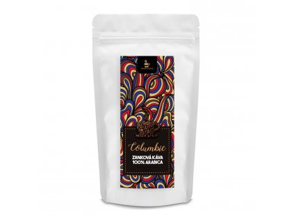sweetscoffee COLUMBIE