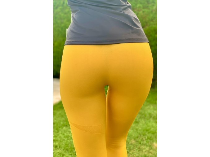 Tension Seamless Comfort gold