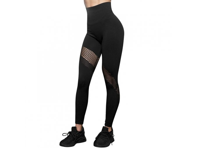 Tension Leggings 2020 black