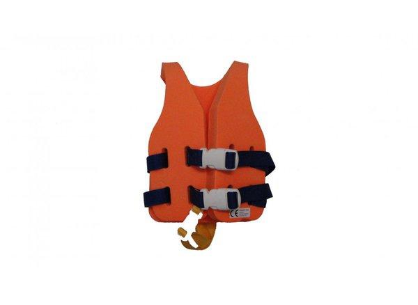 Plavecké vesty pro školáky