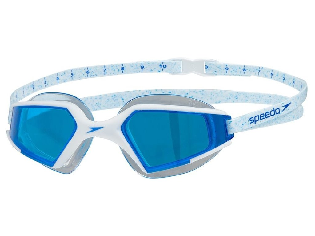 Aquapulse Max bílo modrá