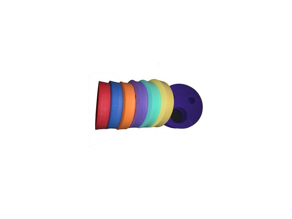 nadlehcovaci krouzky par 200x38 komplet
