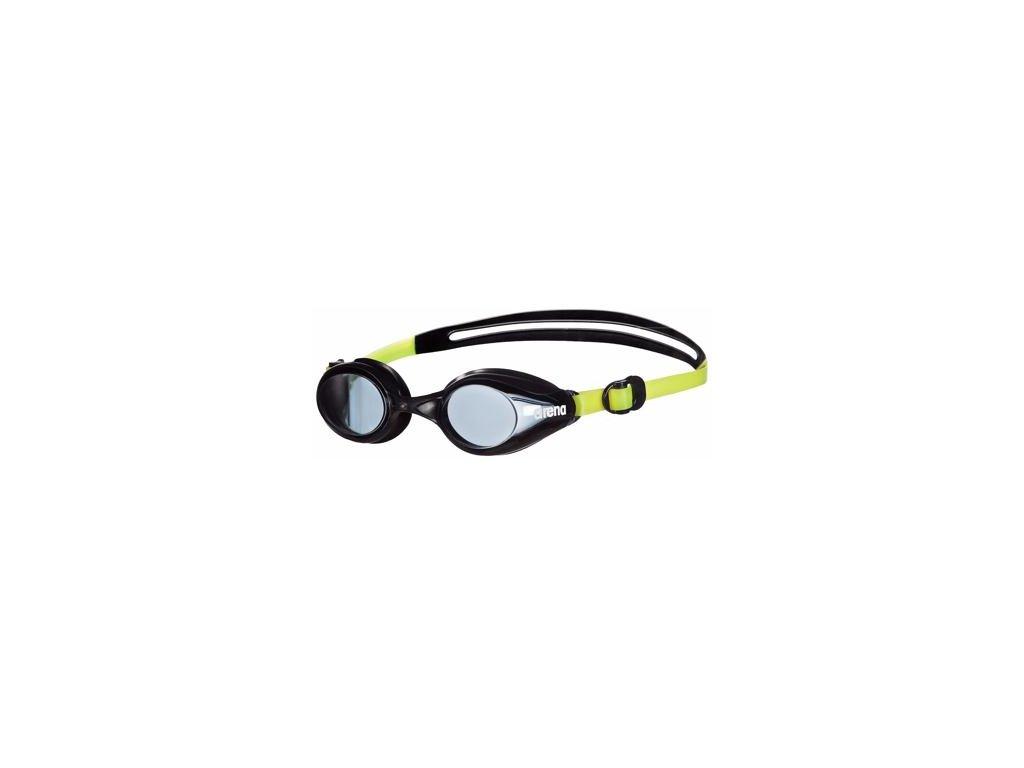 Sprint Jr. černo žlutá