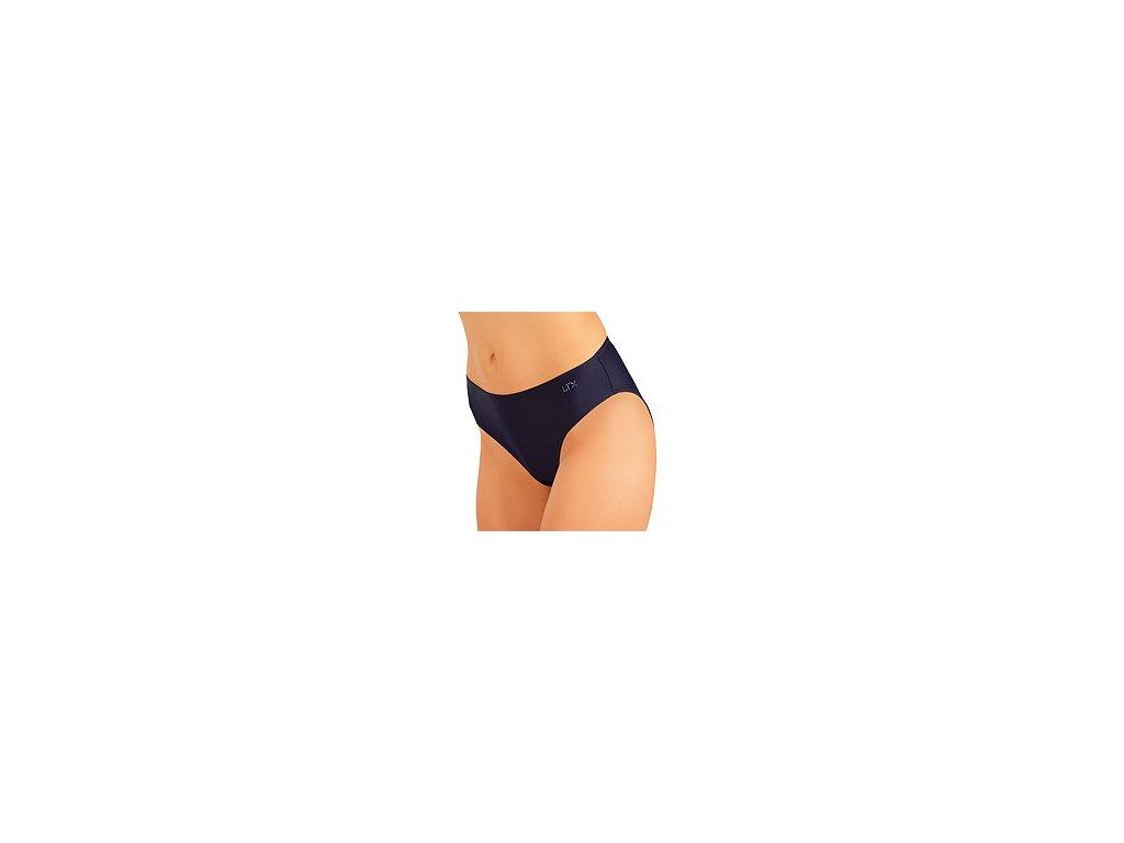 Litex 52414 plavky dámské kalhotky středně vysoké