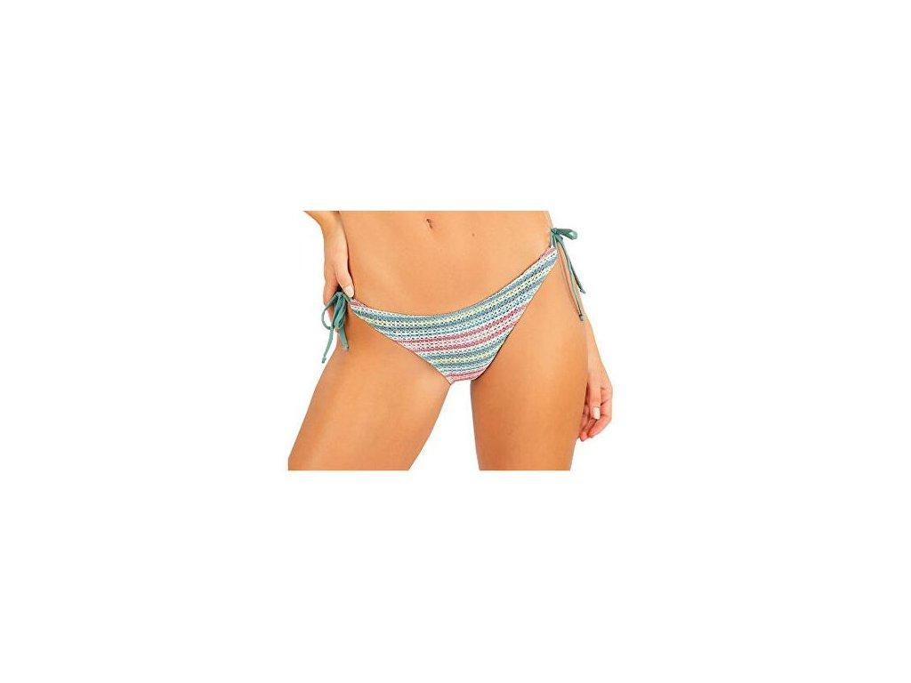 Litex 57138 plavky dámské kalhotky bokové