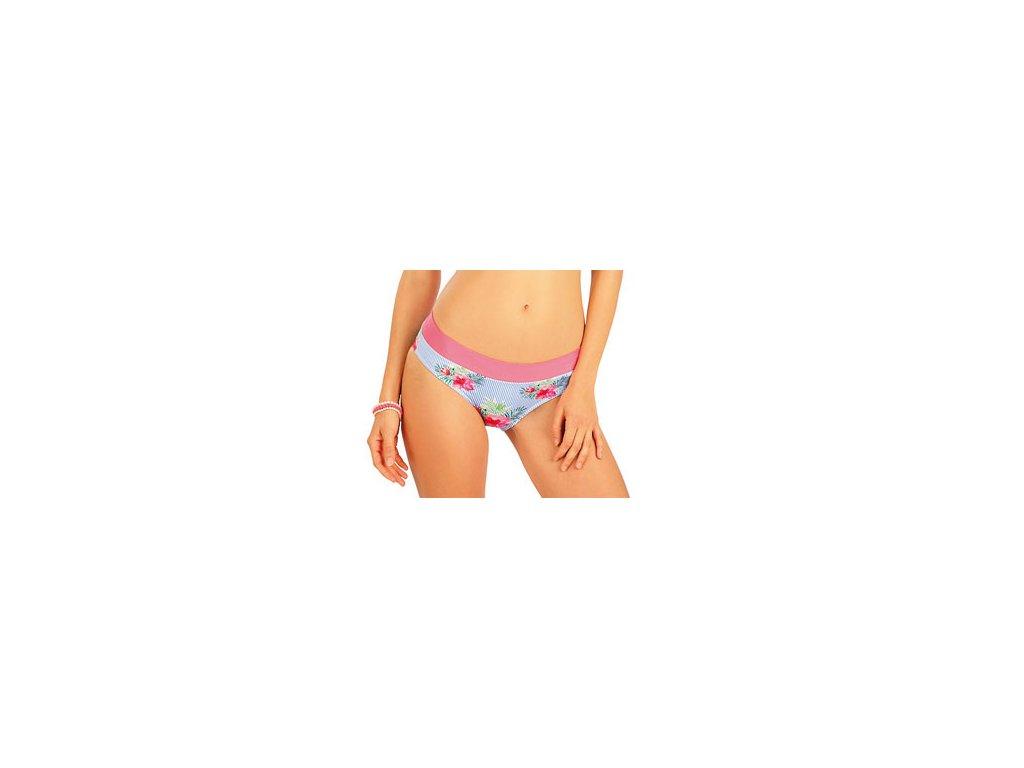 litex 57150 plavky kalhotky stredne vysoke view 1