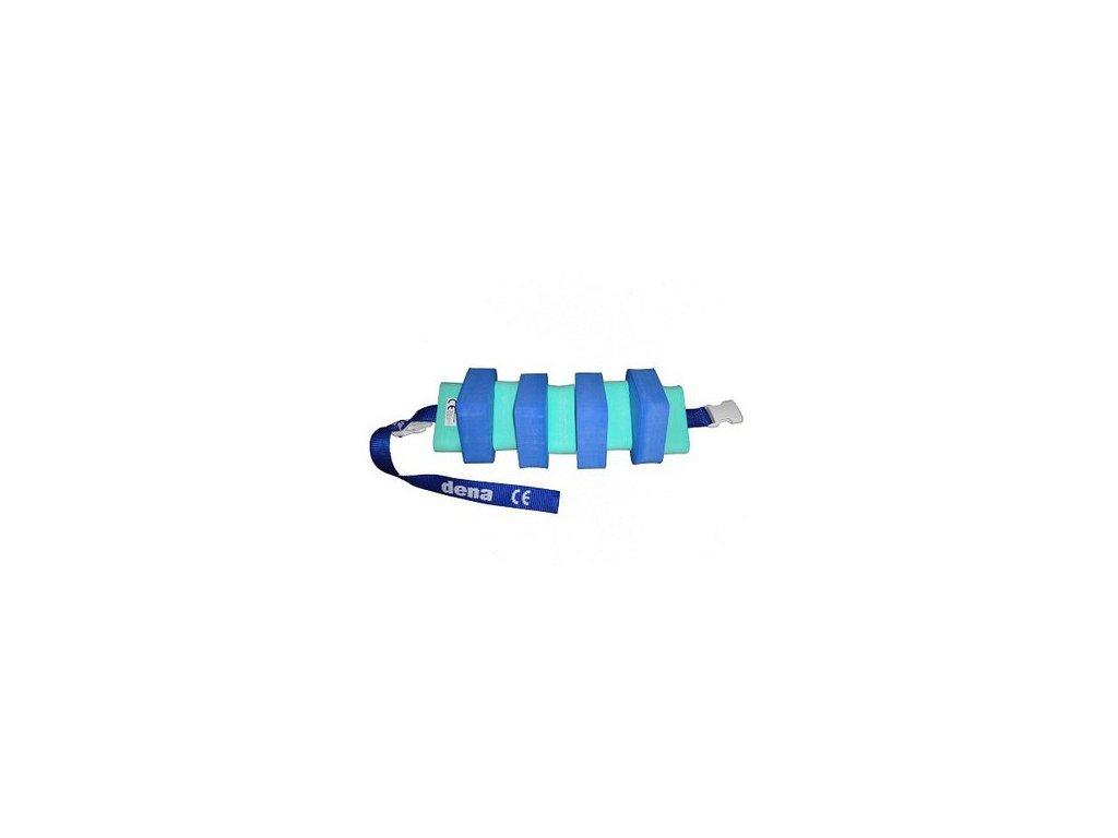 plavecky pas 600 modry 84468 0