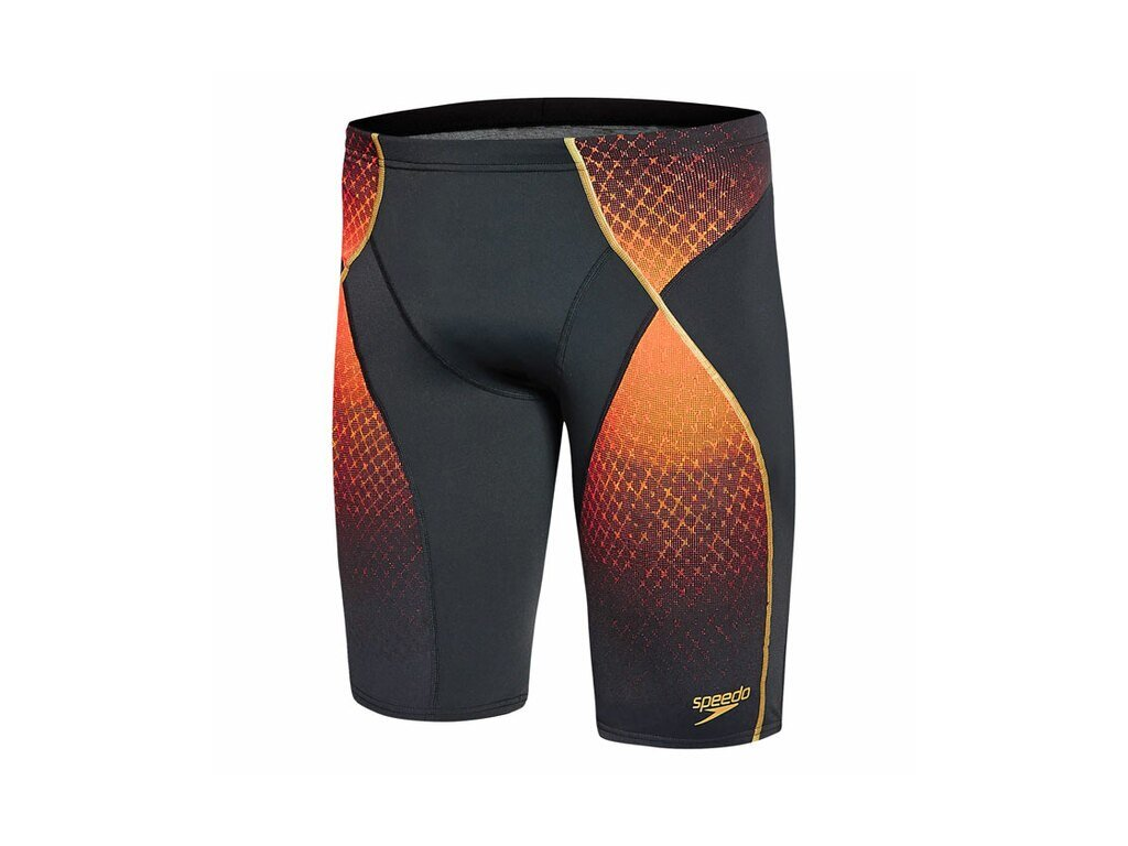 SpdFit Pinnacle orange