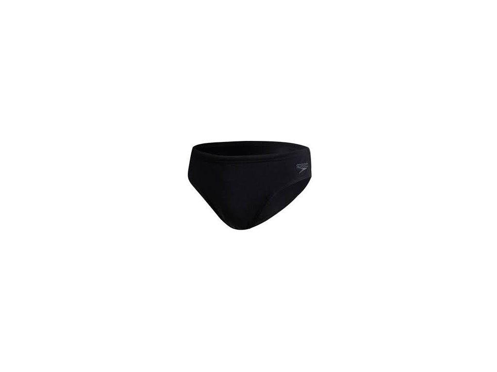 Speedo Essentials End+ 7cm BRF AM Navy Plavky pánské slipové
