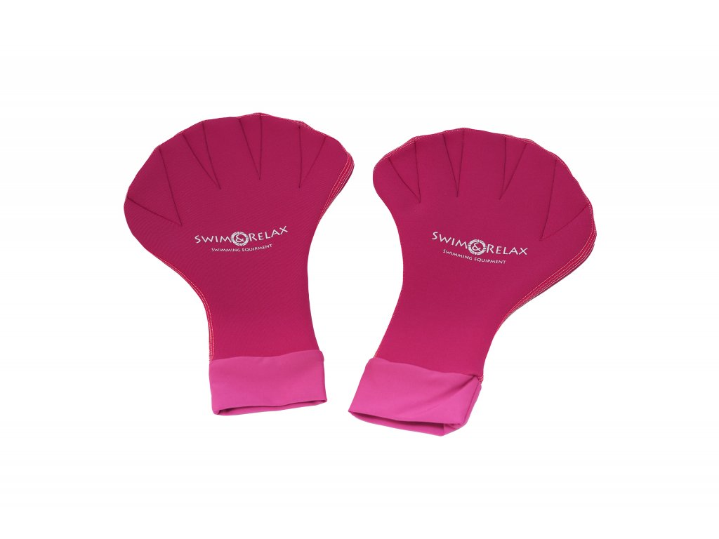 Swim&Relax Termo rukavice dámské