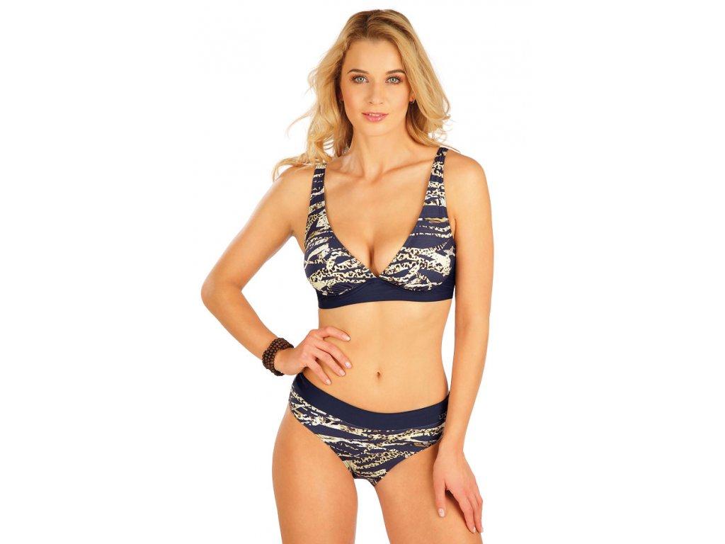 Litex 63267 Plavky dámské dvoudílné - kalhotky