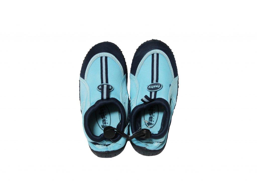 Fashy Aqua Shores Neoprenové boty do vody - dětské