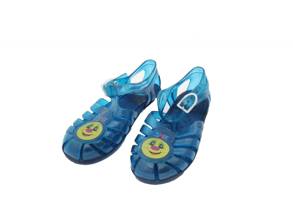 Hessy Koupací dětská obuv - Výprodej
