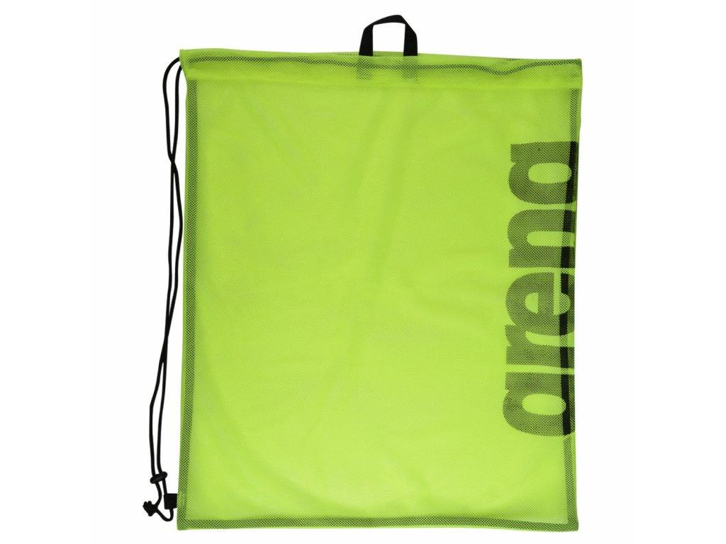 arena team mesh bag fluoyellow 1 868191
