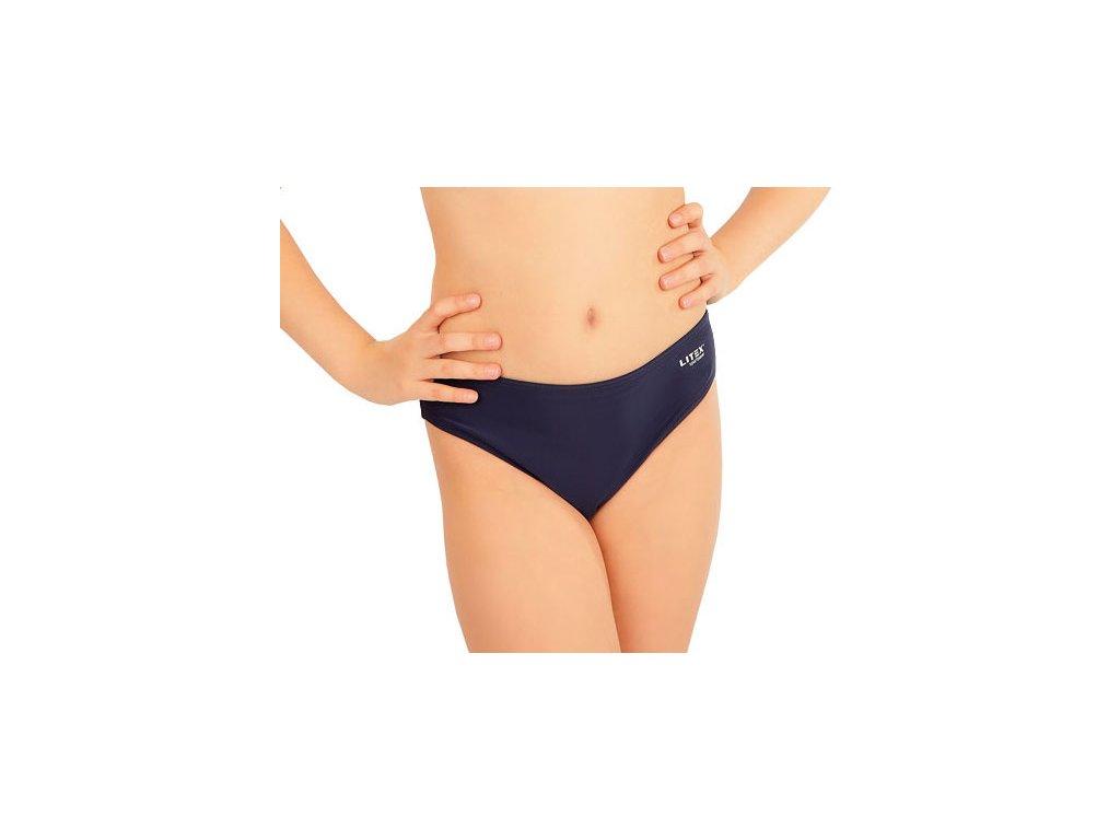 Litex 63608 plavky dívčí kalhotky