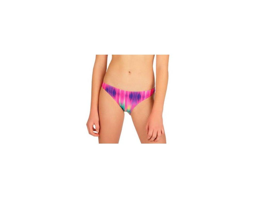 Litex 6B429 Plavky dívčí dvoudílné - kalhotky