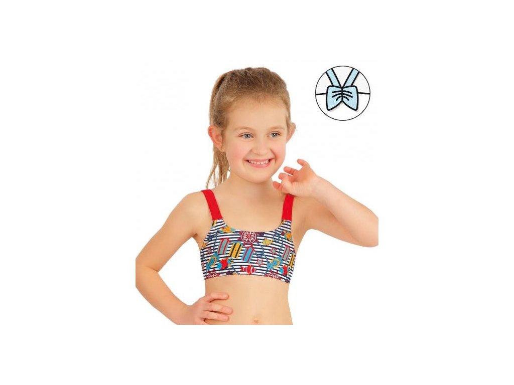 Litex 57530 Plavky dívčí top
