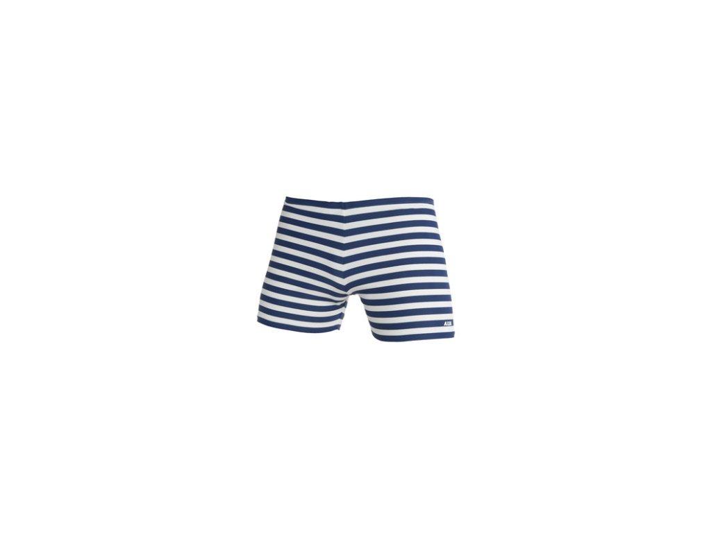 8d3a07a31f54 Axis Retro plavky pánské nohavička - Swim Relax