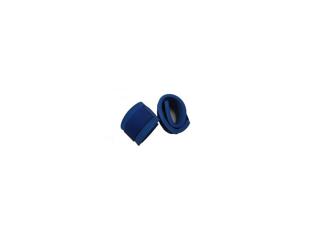 Dena nadlehčovací rukávky modrá