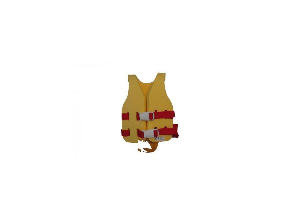 Dena vesta batole žlutá