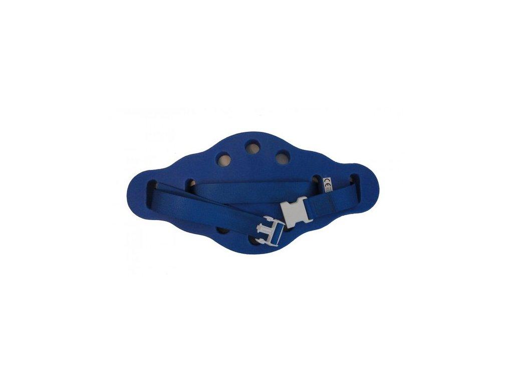 Dena plavecký pás beruška modrá