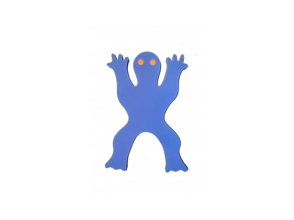 Dena Plovák žába modrá