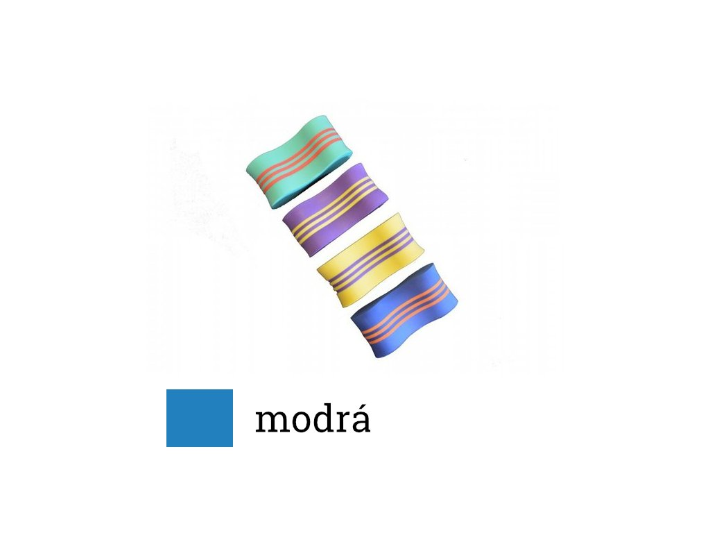 Dena Monoblok modrá