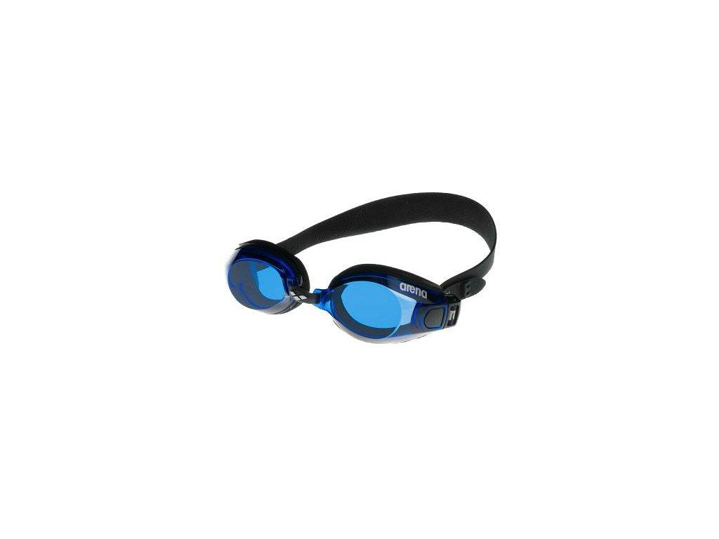Plavecké brýle Arena Zoom Neoprene černá modrá