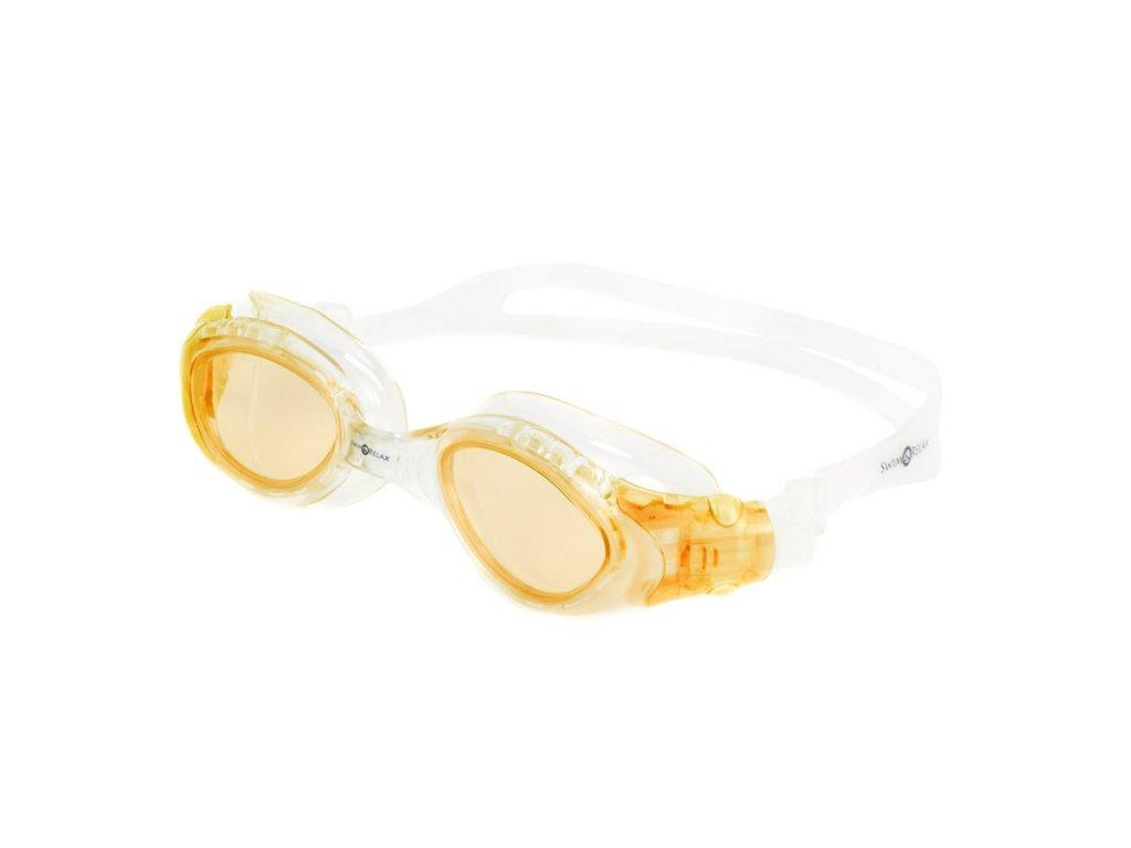 Swim&Relax Mirissa Plavecké brýle