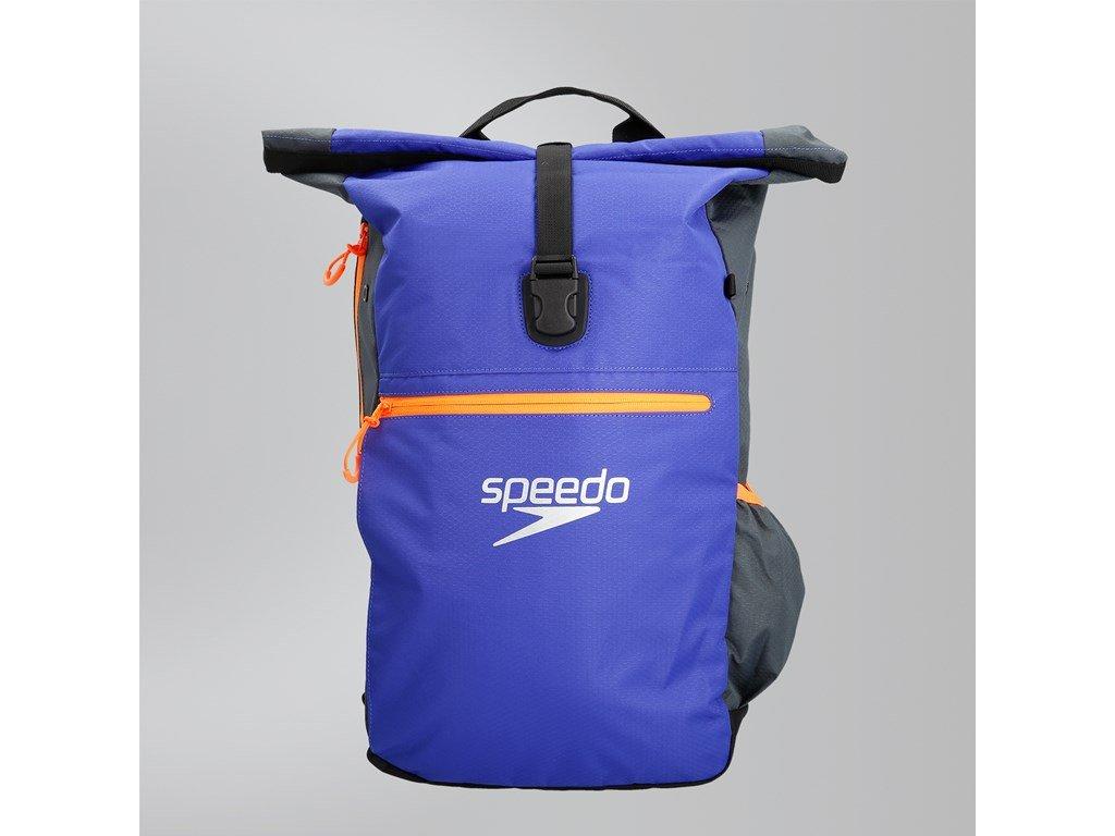 Batoh Speedo Team RSCK III. modrá
