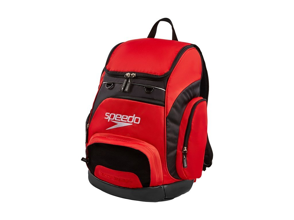 Batoh Speedo T Kit červená