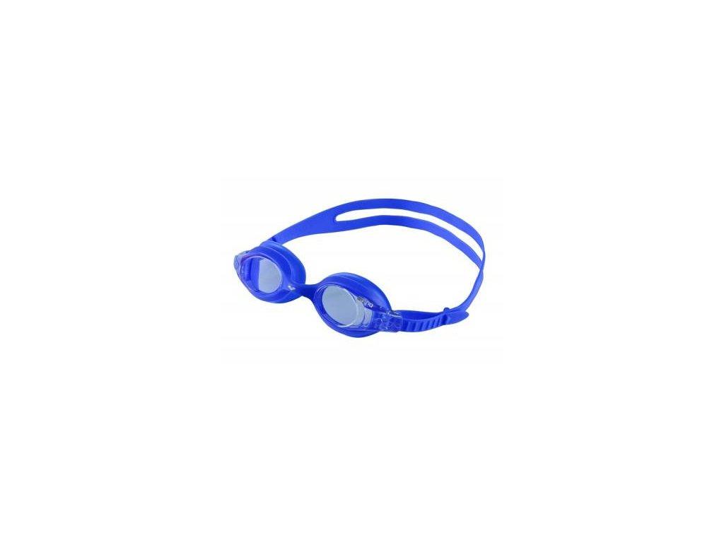 ... Arena X Lite Kids plavecké brýle pro děti modrá modrá ... e6cd03f6a9