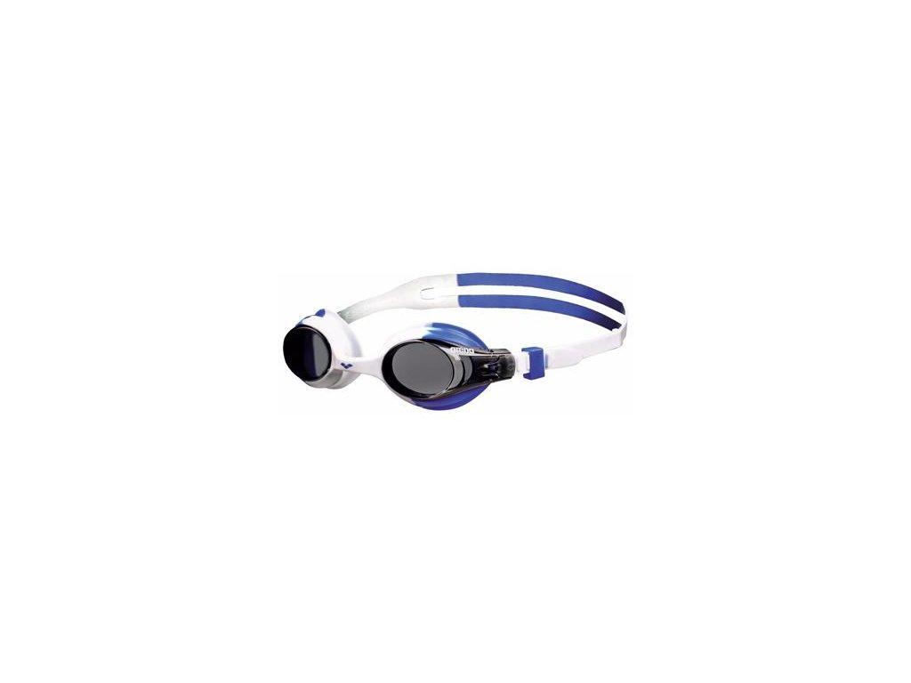 Arena X Lite Kids plavecké brýle pro děti bílá;modrá;kouřová