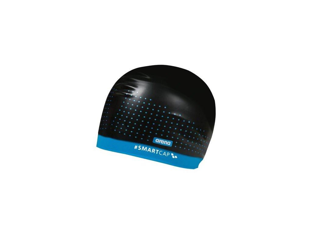 Smart cap Training silicon
