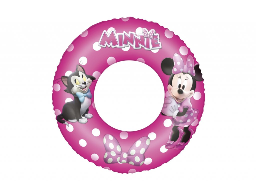 Kruh Minnie
