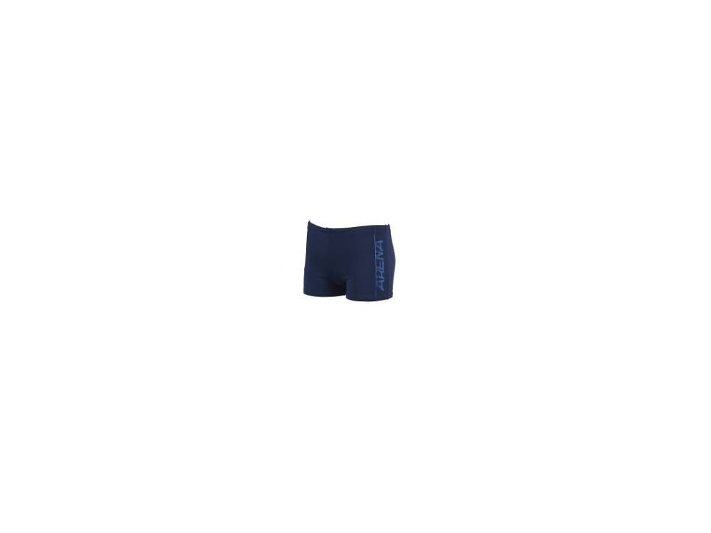 Arena B Imprint JR Short Plavky chlapecké nohavička