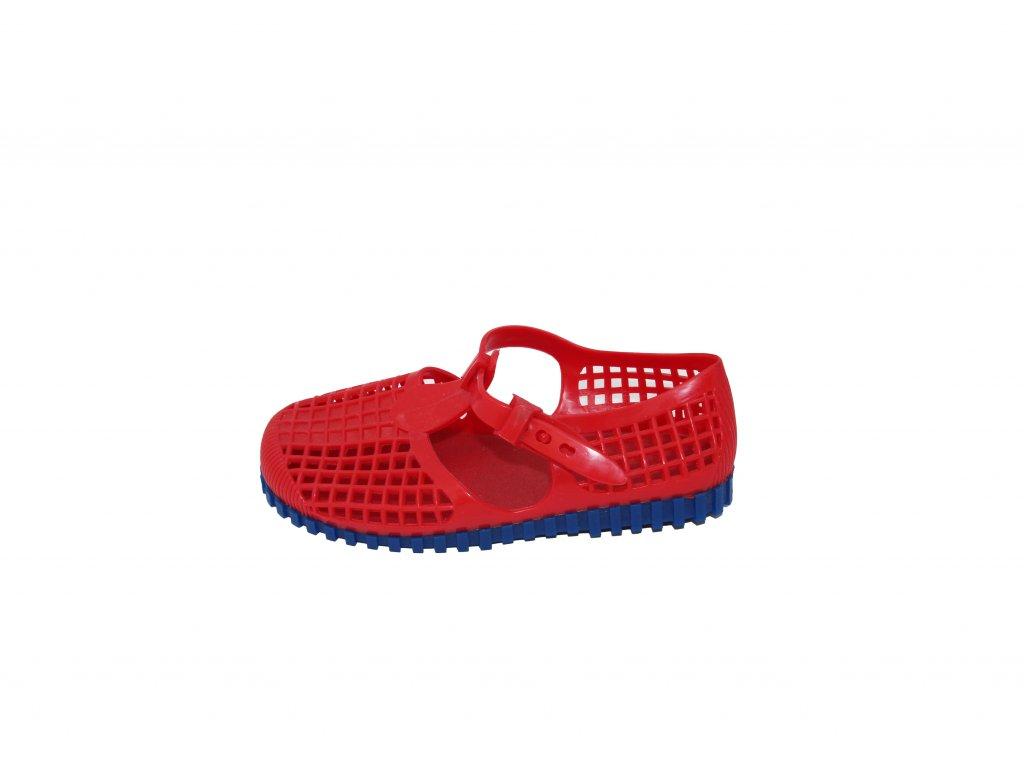 Sandálky do vody Fashy Kids - Výprodej 89,- Kč