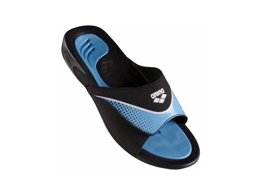 ARENA Hydrofit Velcro Hod unisex pantofle