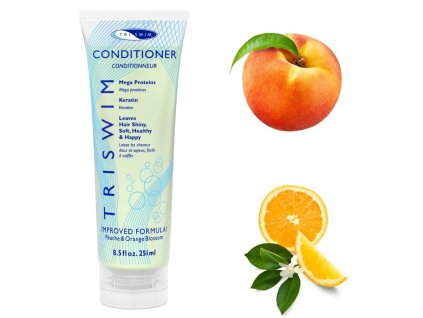 vyr 574 triswim conditioner 251ml
