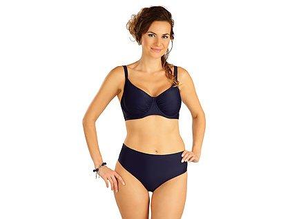 Litex 52413 plavky dámské podprsenka s kosticí