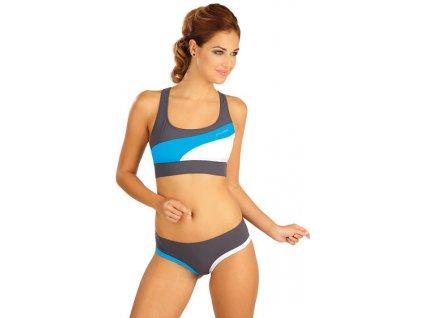 Litex 52510 plavky dámské kalhotky