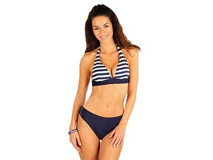 Litex 57310 plavky dámské podprsenka push-up