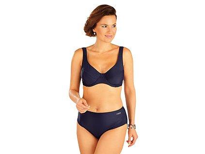Litex 57395 plavky dámské podprsenka s kosticí velikost 85C