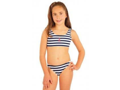 Litex 57536 plavky dívčí kalhotky